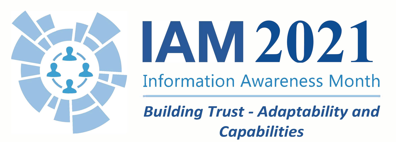 IAM 2021 Banner